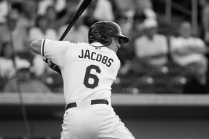 2013 Mike Jacobs BW