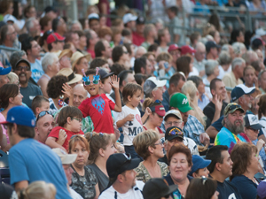 Photo by David Calvert/Reno Aces