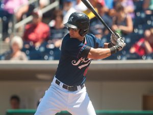 David Calvert/Reno Aces